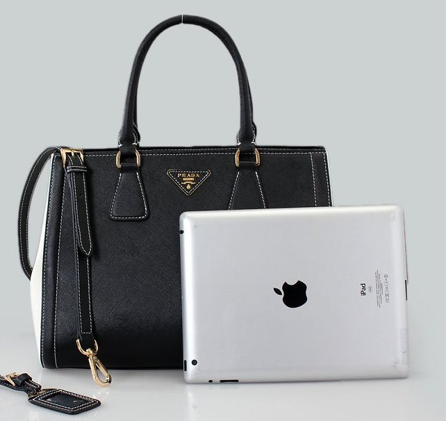 Кожаная сумка Prada в Одессе - изображение 5.